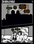 Darklings - Issue 8, Page 26 by RavynSoul