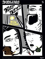Darklings - Issue 8, Page 27