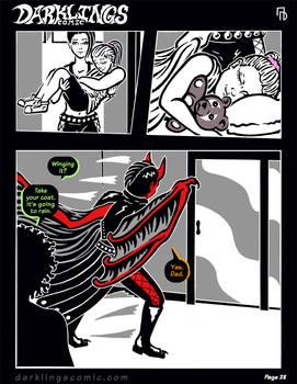 Darklings - Issue 8, Page 28