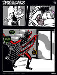 Darklings - Issue 8, Page 28 by RavynSoul
