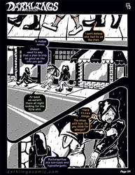 Darklings - Issue 8, Page 29 by RavynSoul