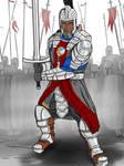 Dassem Ultor The first sword