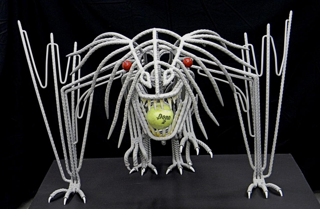 Jabberwocky 01 by Knot-A-Typo