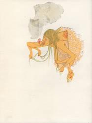 golden hair by trance-orange