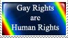 Gay Rights by Persnicketese