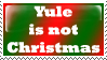 Yule by Persnicketese
