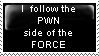 Force PWN by Persnicketese