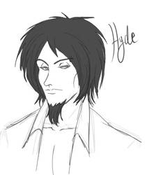 Hyde for Phantom by Persnicketese