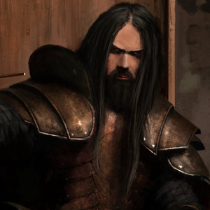 gromwulf's Profile Picture