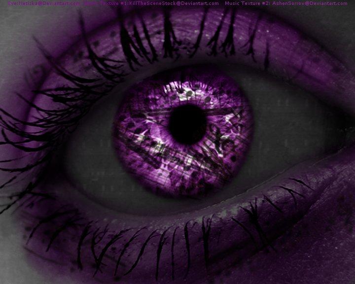 Musica by Purplequine