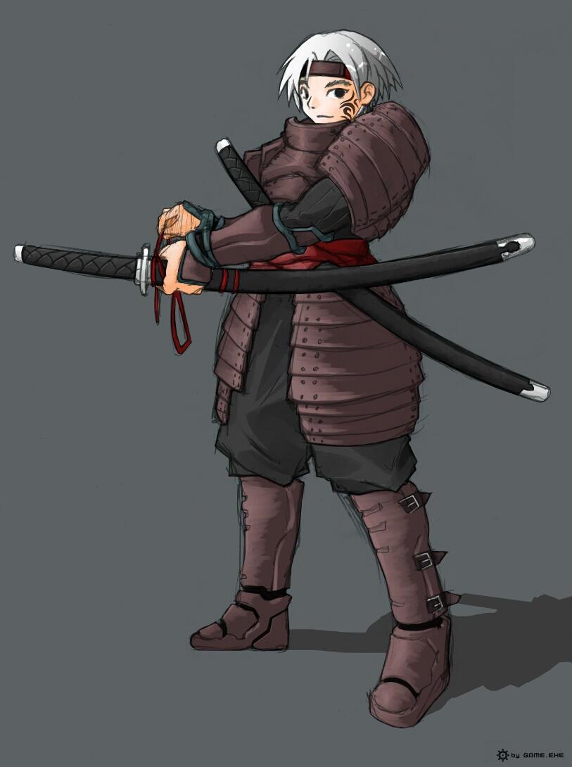 samurai EX by utilizator