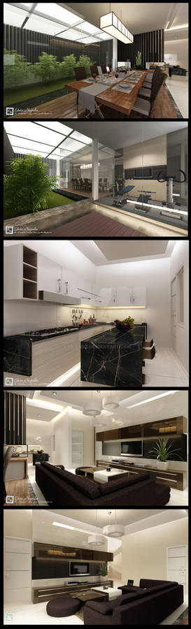 Private house flourite BSD_mixed