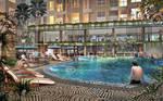 Elpis View Swimming Pool by vaD-Endz