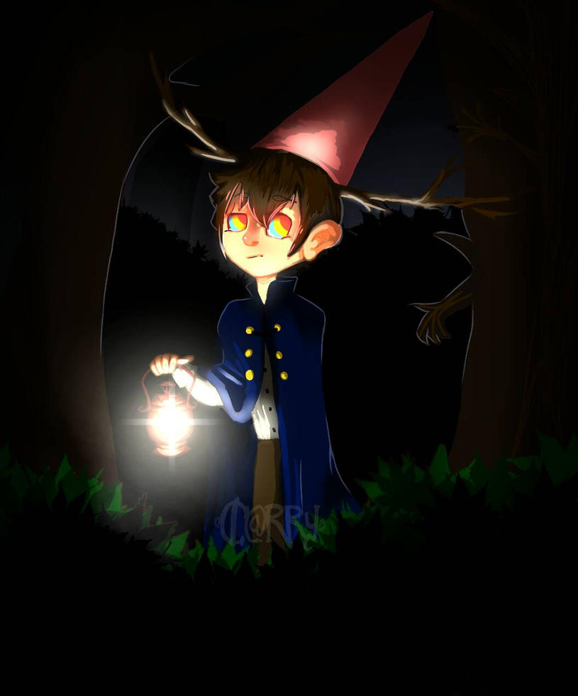 Bad End Over The Garden Wall By Carrytacos On Deviantart