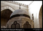 The Sultan Hassan Mosque