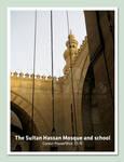 The Sultan Hassan Mosque III