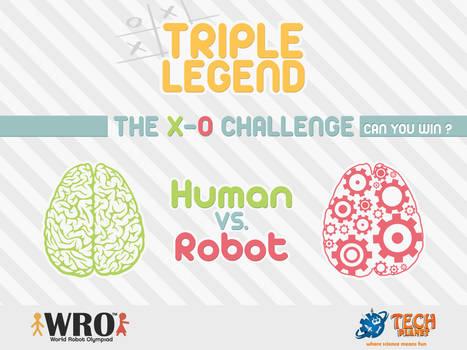 XO Challenge