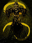 Hastur - the King in Yellow