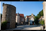 Medieval village 3