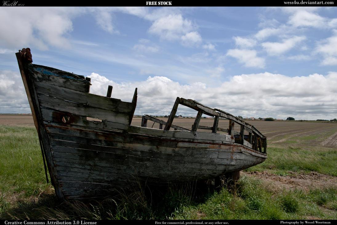 Boat 6 by Wess4u