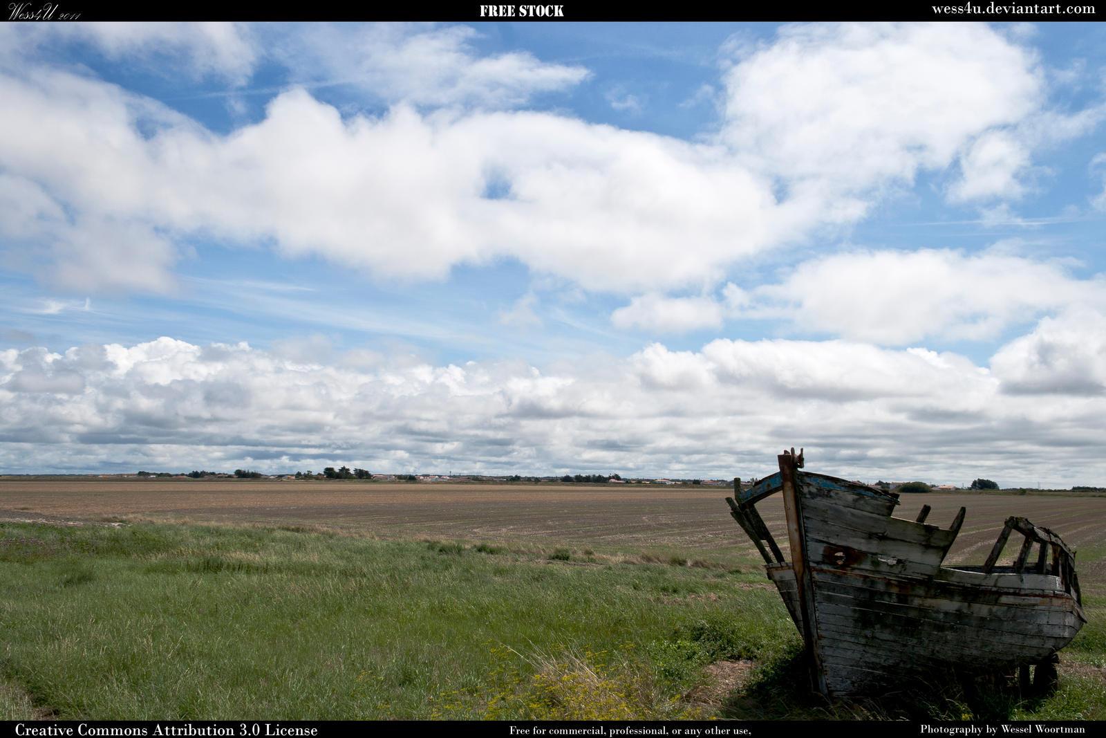 Landscape 6 by Wess4u