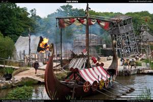Vikings 5 by Wess4u