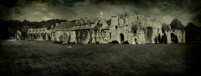 The Monastery MK II