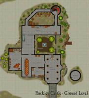 Rockley Castle by DarthAsparagus