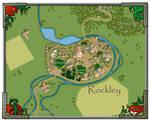 Das Dorf Rockley - Rockley Village