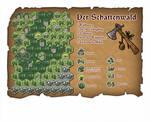 Schattenwald - Hexmap