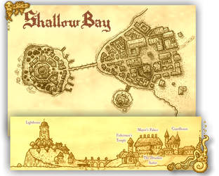 Shallow Bay - Full Map by DarthAsparagus