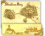Shallow Bay - Full Map