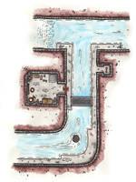 Sewer by DarthAsparagus
