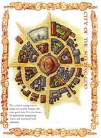 City of the Sleeping God by DarthAsparagus