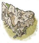 Klosterruine Version 2 by DarthAsparagus