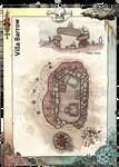 Mound Home - Villa Burrow