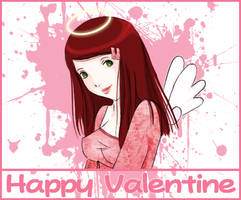 Happy Valentine 2009