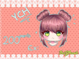 (Closed) YCH!! Only 200 points! by TheOGBurrito