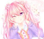 .+ArtTrade+. Aren't I cute? ~