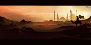 The Rise of Khilafa by MuhammadRiza