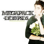 +MegaPack de PSDs.
