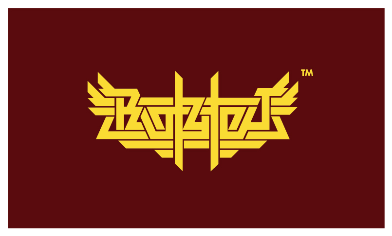 Retytea - Logo by Neverdone