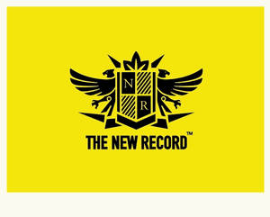 The New Record - Logo
