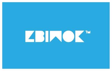 Ebiwok - Logo 1 of 3