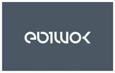 Ebiwok - Logo 2 of 3