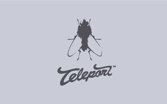 Teleport - Logo