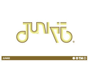 Junkie - Logo