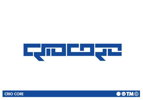 CrioCore - Logo