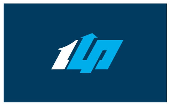 1UP Group - Logo