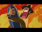 Zenigata Screaming 2